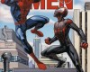 Spider-Men #1 Exclusive