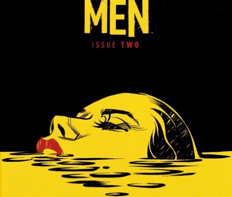 Day Men #2