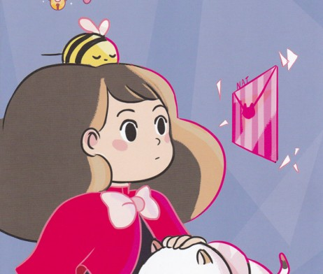 Bee and Puppycat #1 Exclusive