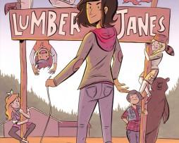 Lumberjanes Exclusive #2