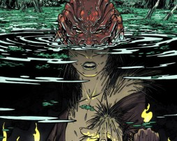 Nightbreed #1 Exclusive