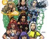 Sirens #1 Baltimore Comic-Con Exclusive