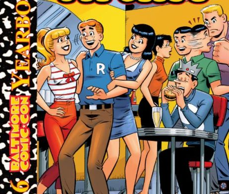 Baltimore Comic-Con Yearbook 2016: Archie