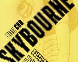 Skybourne #1 Baltimore Comic-Con Exclusive
