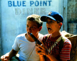 Wil Wheaton SIGNED photo: Stand by Me with River Phoenix